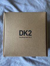 Oculus Rift Developer Kit Mk 2, Complete Kit Original Case