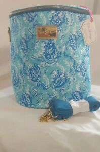 Lilly Pulitzer Cooler In Turtley Awesome