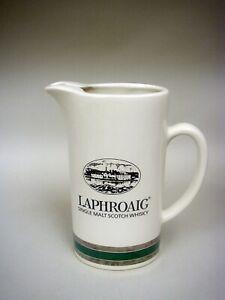 Laphroaig Ceramic Bar Pitcher by Kingwood Ceramics