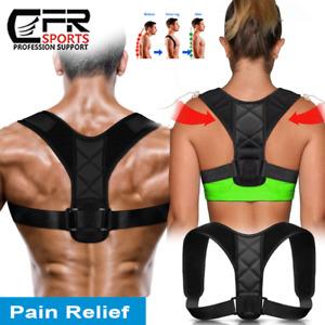 Haltungskorrektur Schultergurt Rückenstütze Geradehalter Stabilisator Schmerzen
