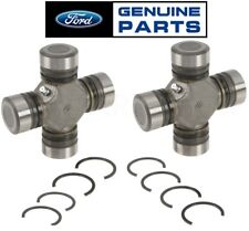 For Ford F-250 F-350 Super Duty Pair Set of 2 Front Outer Universal Joints