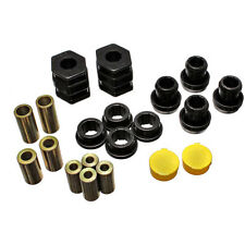 ENERGY 16.3114G -Control Arm Bushing Kit Front For 96-98 Honda Civic-Blk