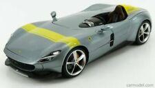 Articoli di modellismo statico Burago Scala 1:18 Ferrari