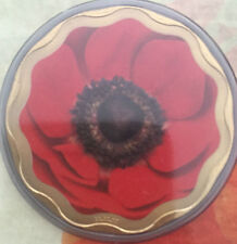 2011 $5 11/11/11 REMEMBRANCE DAY RED POPPY COIN JUST COIN ONLY