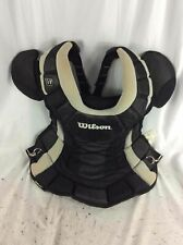 "Wilson 16.5"" Catcher's Chest Protector"