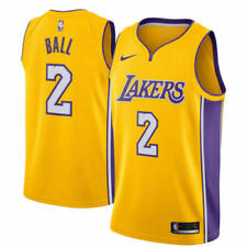the best attitude d9402 66410 Lonzo Ball NBA Fan Jerseys for sale | eBay