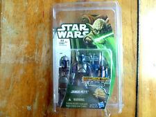 Star Wars Clone Yoda Canada Ex Green Card Movie Heroes MH06 Jango Fett Cancel?