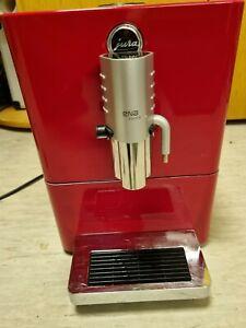 Jura ENA micro 9 kaffeevolautomat (frisch gewartet)