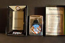 Zippo Lighter USS Los Angeles SSN 688