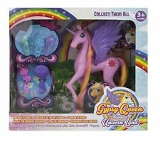 Unicorn gifts play set pony horse kids game