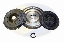 FOR PASSAT AUDI A4 A6 1.9 TDI 130BHP AWX DUAL TO SOLID MASS FLYWHEEL CLUTCH KIT