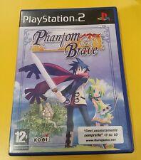 Phantom Brave GIOCO PS2 VERSIONE ITALIANA