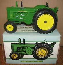 John Deere 80 Two Cylinder Diesel Tractor 1/16 Ertl Toy 5704  80th Anniv 1992 OH