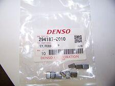 Denso Feed Pump Key. 100 each. #294187-0010 *New