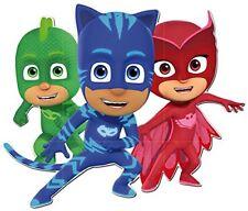 9799 Super silueta figura PJ Masks