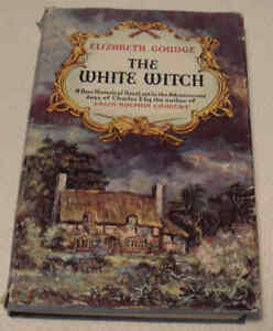 The White Witch by Elizabeth Goudge 1958 1st Edition