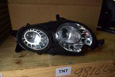 BENTLEY CONTINENTAL GT 2013 RIGHT XENON LED  HEADLIGHT GENUINE P/N 3W2941016P