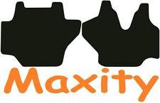 RENAULT Maxity SU MISURA tappetini AUTO ** Qualità Deluxe ** 2017 2016 2015 2014 2013 2