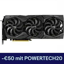 ASUS GeForce RTX 2080 Ti ROG STRIX Grafikkarte 11 GB GDDR6