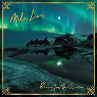 Mike Love - Reason For The Season [CD]