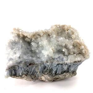 Celestite Crystals. Sakoany, Madagascar (EA7227)  mineral gem collectible