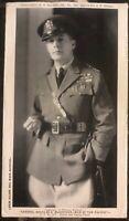 1944 Joplin MO USA Patriotic RPPC Postcard Cover General D McArthur Belle Lettre