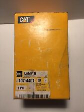 Caterpillar Oem Lamp 107 4401 Cat Nos Light 1074401