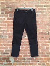 Black Line Barbara Gongini Men's GOTH Pants Sz 34 Copenhagen