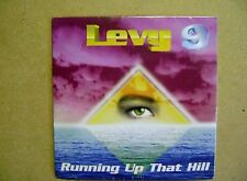 CD Musique Folk Running Up That Hill Levy 9  /F9