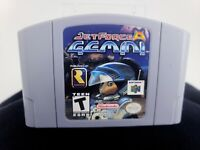 Jet Force Gemini Nintendo 64 N64 Authentic - Tested