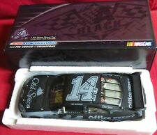 TONY STEWART , 1/24 ACTION, 2009 ARC BLACK LABEL, #14, OLD SPICE