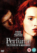 Perfume - The Story Of A Murderer (DVD, 2007)E0511