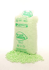 15 Cubic Feet Of FLOPAK Loose fill Packing Peanuts Biodegradable