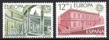 Spain - 1978 Europa Cept Mi. 2366-67 MNH