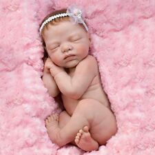 Ashton Drake baby girl doll Bundle of Love by Marita Winters - sculpted doll