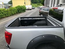 Nissan Navara D40  Pick Up Laderaumabdeckung Ladekantenschutz