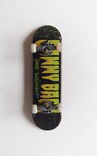 Baker Skateboards  Sammy Baca Tech deck 96mm fingerboard, BAKER