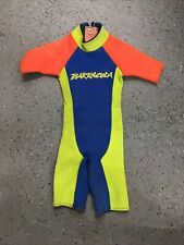 New listing Vintage Barracuda Wet Suit, Size 10. Made In USA