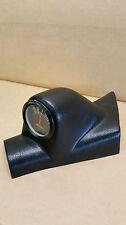 Fits Chevy Corvette 1997 - 2002 Single add-on A-pillar Gauge Pod gauge holder