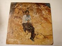 John Holt – A Love I Can Feel - Vinyl LP