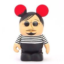 "Disney Parks Urban Series 8 Beatnik Vinylmation 3"" Figure"
