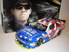 2015 REGAN SMITH signed 1/24 NASCAR DIECAST CAR wC 1of 709 Dale Earnhard Jr team