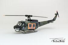 Rumpf-Bausatz UH-1D 1:48 für Blade mCPX / BL, Solo Pro 126 und andere