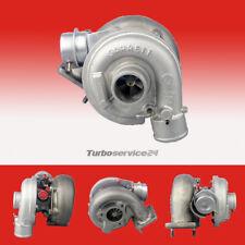 Turbolader ALFA ROMEO 156 / 166 2.4 JTD / 100 KW, 136 PS AR 32501 454150-1