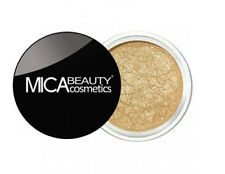 "Mica Beauty  MINERAL MAKEUP 1xEYE SHADOW ""Ambivalence""#100"