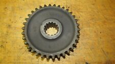 John Deere 60 Low Seat Standard Transmission 4th And 6th Sliding Gear