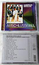 AMBROS SEELOS Abschlussball .. 1996 Bell CD TOP