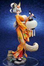Muramasa The Demon Blade Kongiku 1/8 Anime PVC Figure ALTER Kitsune