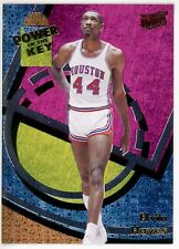 Elvin Hayes 2013-14 UD Fleer Retro Basketball Ultra Power In The Key Card *U1371