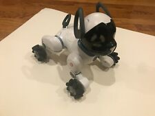 WowWee 0805 Chip Robot Toy Dog Good Condition (Dog Only)